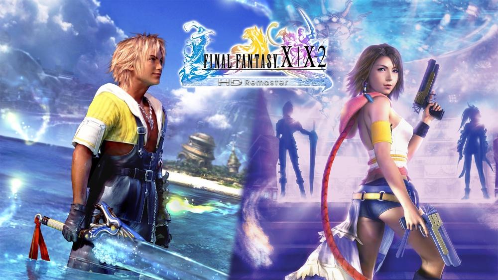 <b>日与夜的全新旅程 名作《最终幻想10》高清重制版发售</b>