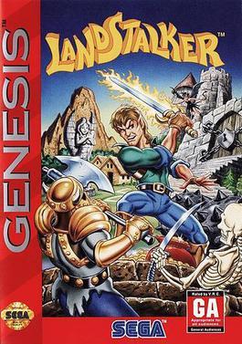 游戏历史上的今天:《阿兰多拉》在日本发售