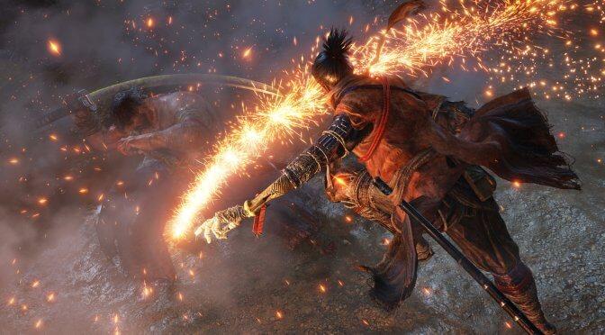 动视宣布《只狼:影逝二度》十天全球销量突破200万