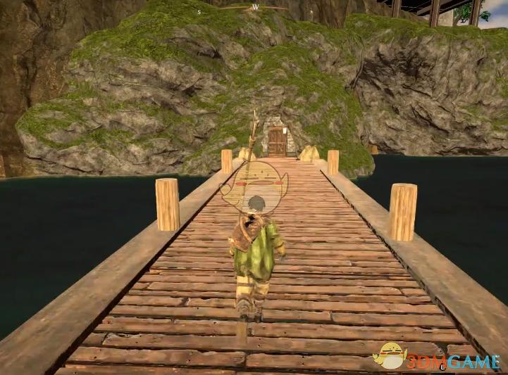 《物质世界》半岛沉船宝箱获得攻略