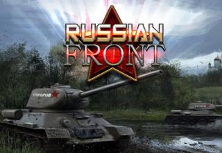 《俄罗斯阵线》英文免安装版