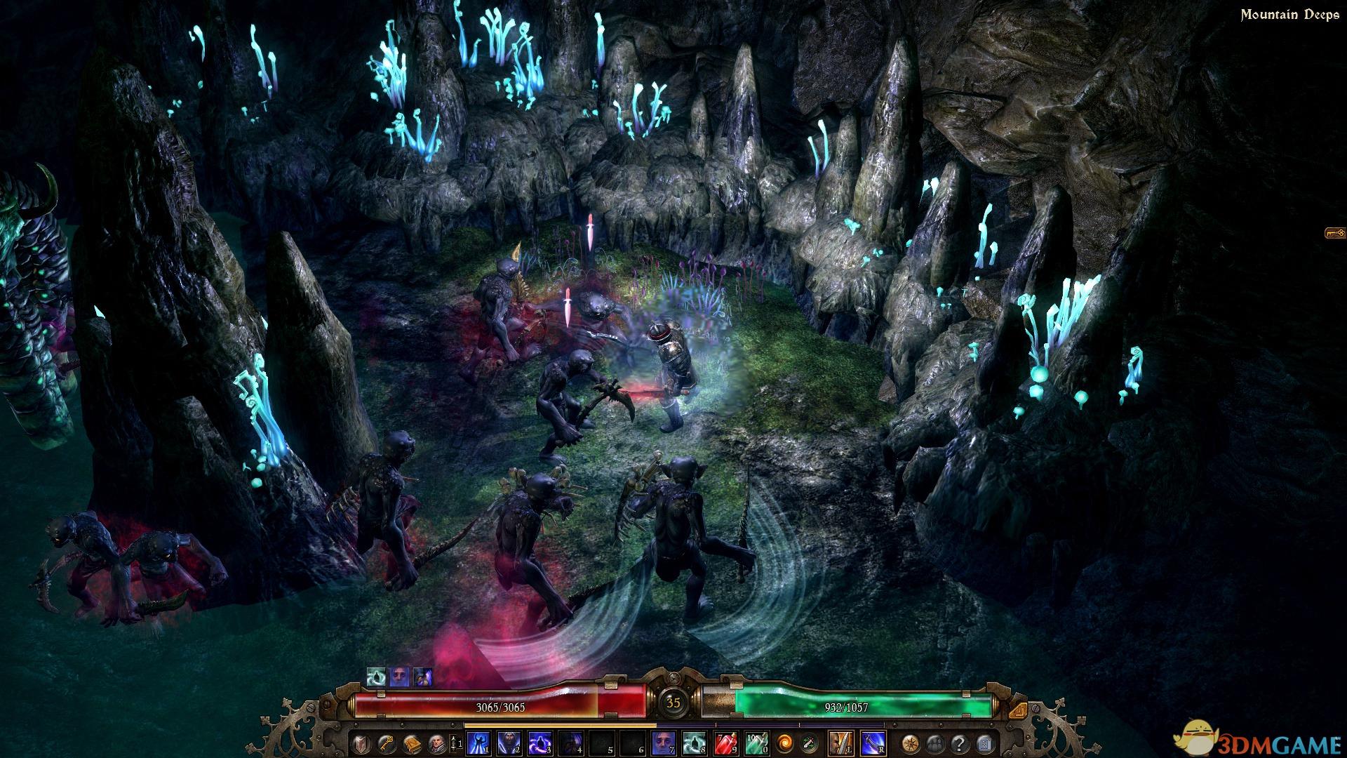 《恐怖黎明》 遗忘诸神DLC全流程攻略 DLC视频流程攻略