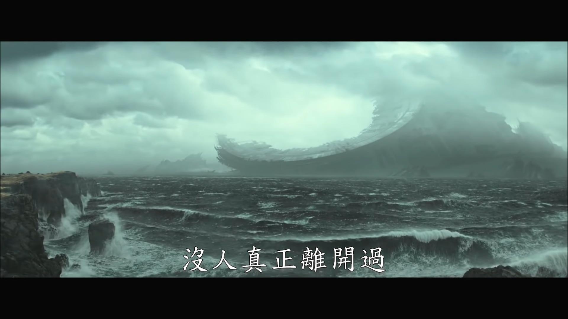 《星球大战9》首曝中文预告 帕尔帕廷皇帝复活