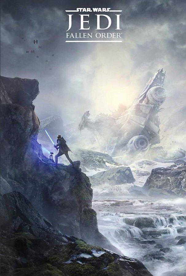 《星球大战绝地:陨落的武士团》编剧:剧情很重要