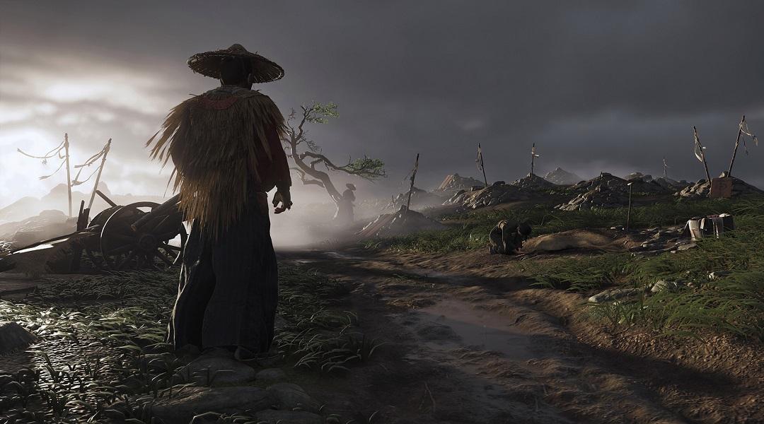 传PS5首发游戏阵容泄露 《美国末日2》在列