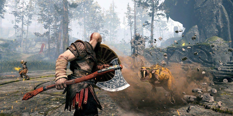 不要纠结玩什么了!IGN评选19年春最新版《PS4最佳游戏25》