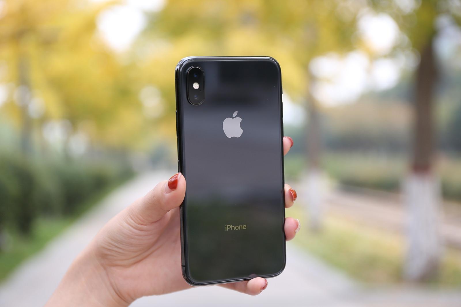 iPhone中国销量好转:苹果终于可以放心了?
