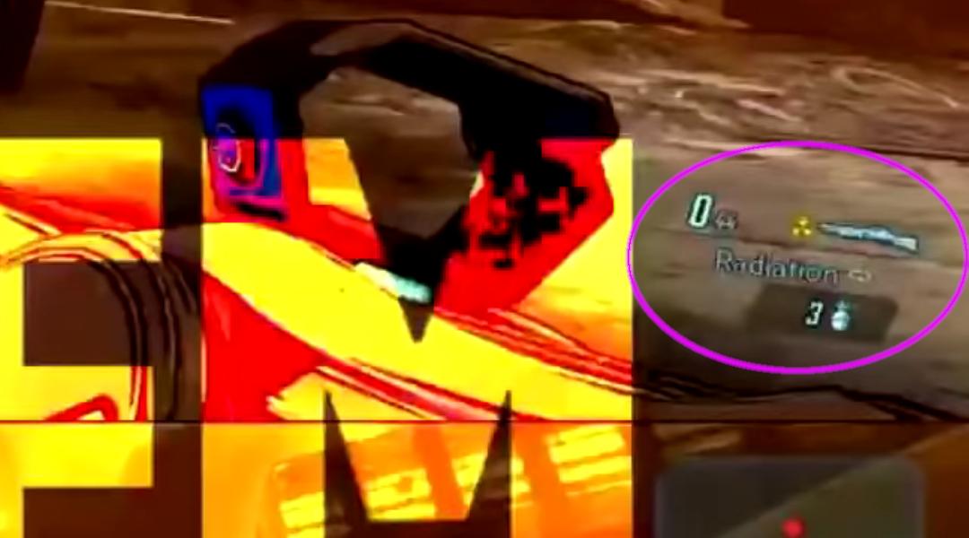 """《无主之地3》确认新增元素伤害""""放射线"""""""