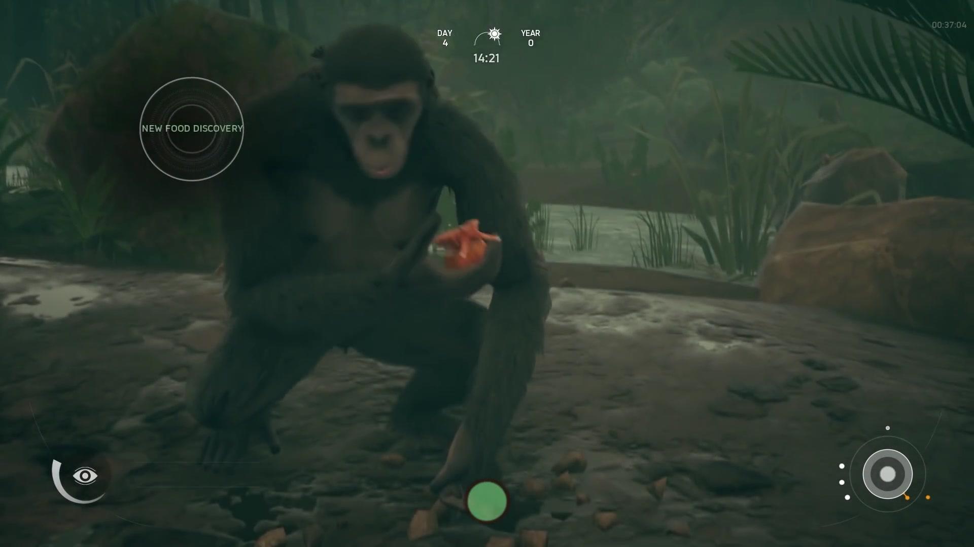 体验原始世界 《先祖:人类漫游》10分钟演示视频赏