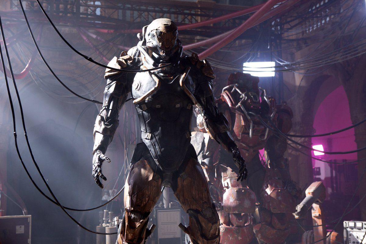 BioWare召开全体员工会议 讨论各种内外部问题