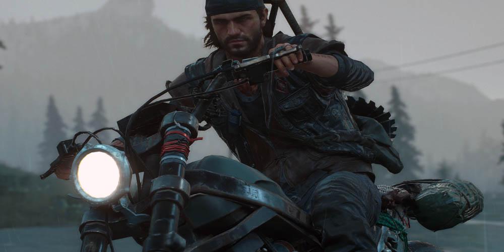 《往日不再》首日补丁与游戏容量细节公布