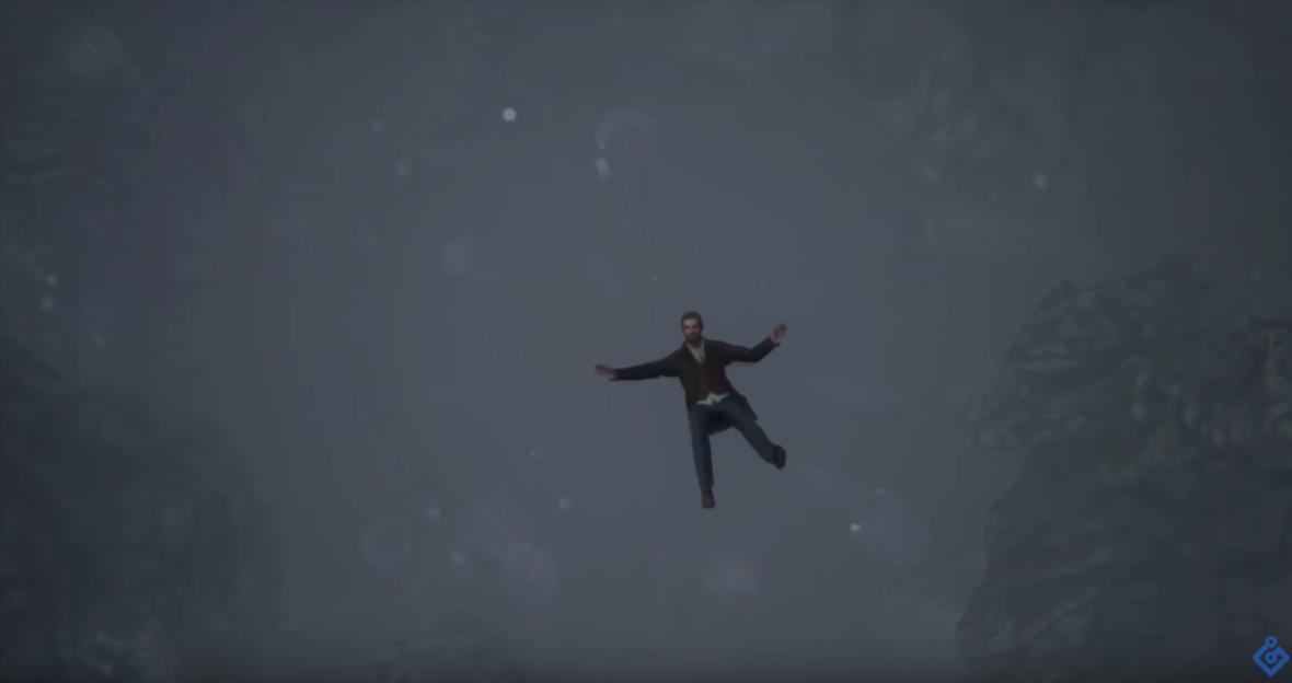 克苏鲁游戏《沉没之城》 外媒公布15分钟演示视频
