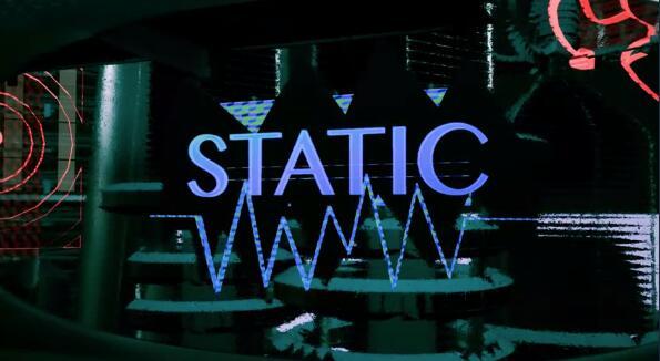 《Static》英文免安装版
