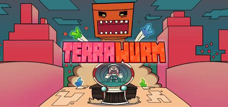《Terrawurm》简体中文免安装版