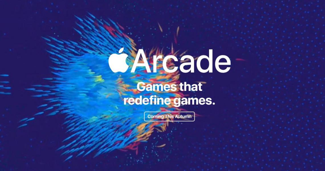 禁止移植安卓 苹果已为Arcade游戏订阅砸下5亿美元!