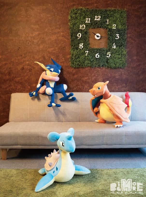 售价最高777元 三英贸易推出《精灵宝可梦》全新系列玩偶
