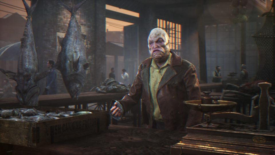 《沉没之城》包含种族主义内容 开发商对此避而不答