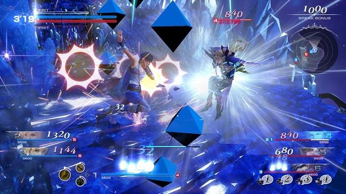 《最终幻想:纷争NT》超贵DLC发售 SE要走昂贵路线