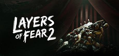 《层层恐惧2》英文免安装版