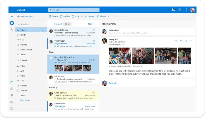 微软自打脸:黑客确实触及了部分email账户的详细内容