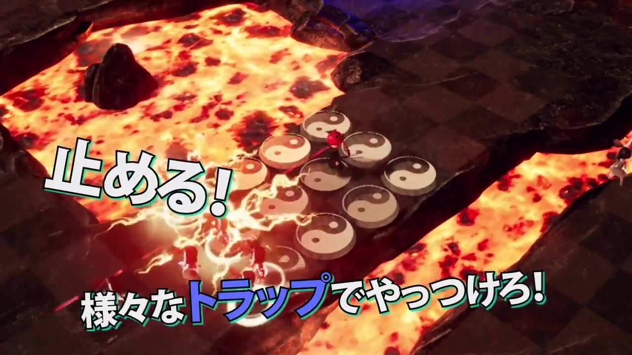 包含免费DLC《幻想乡守护者》PC版于4月25日推出
