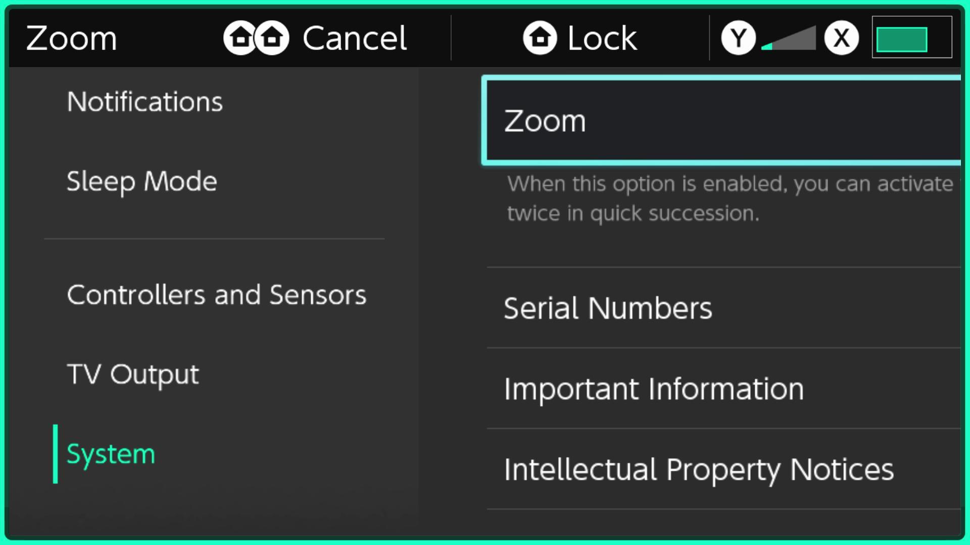 任天堂Switch系统固件升级至8.0.0  加入存档转移功能