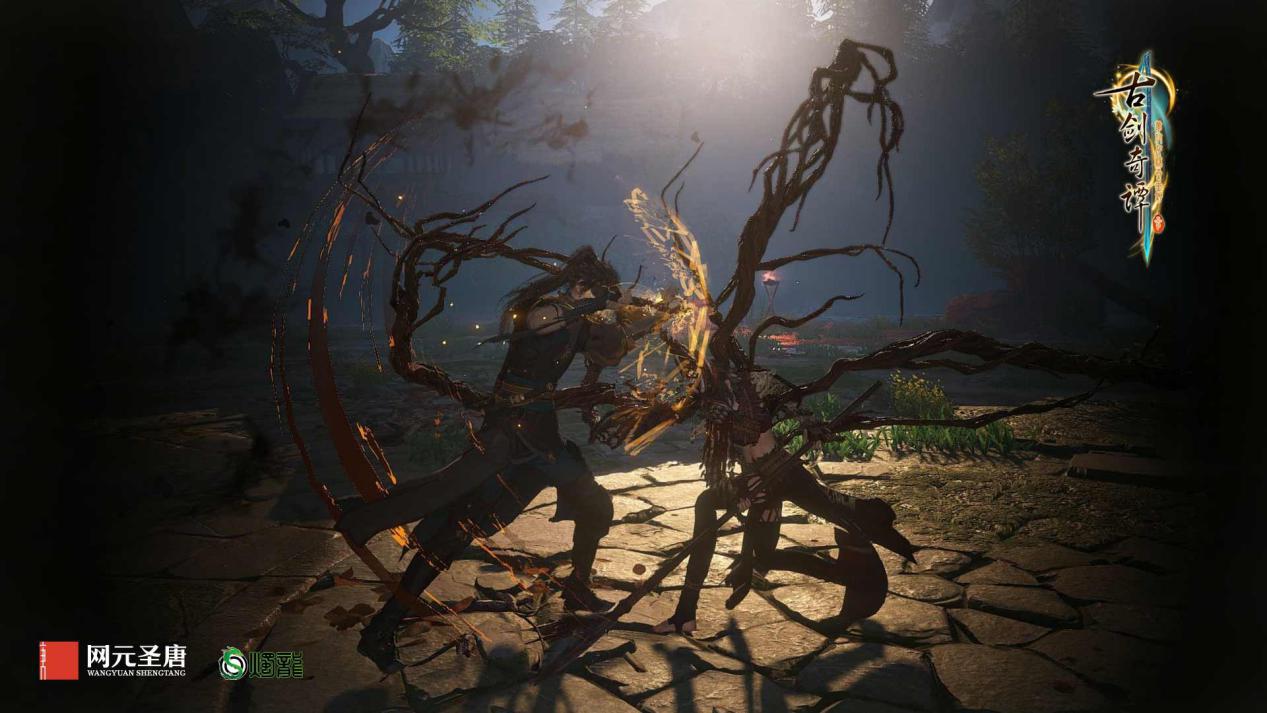 《古剑奇谭3》免费拓展内容体验报告