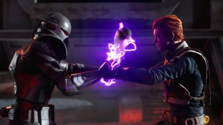 《星战绝地:陨落的武士团》 会是绝地武士荒野求生的故事