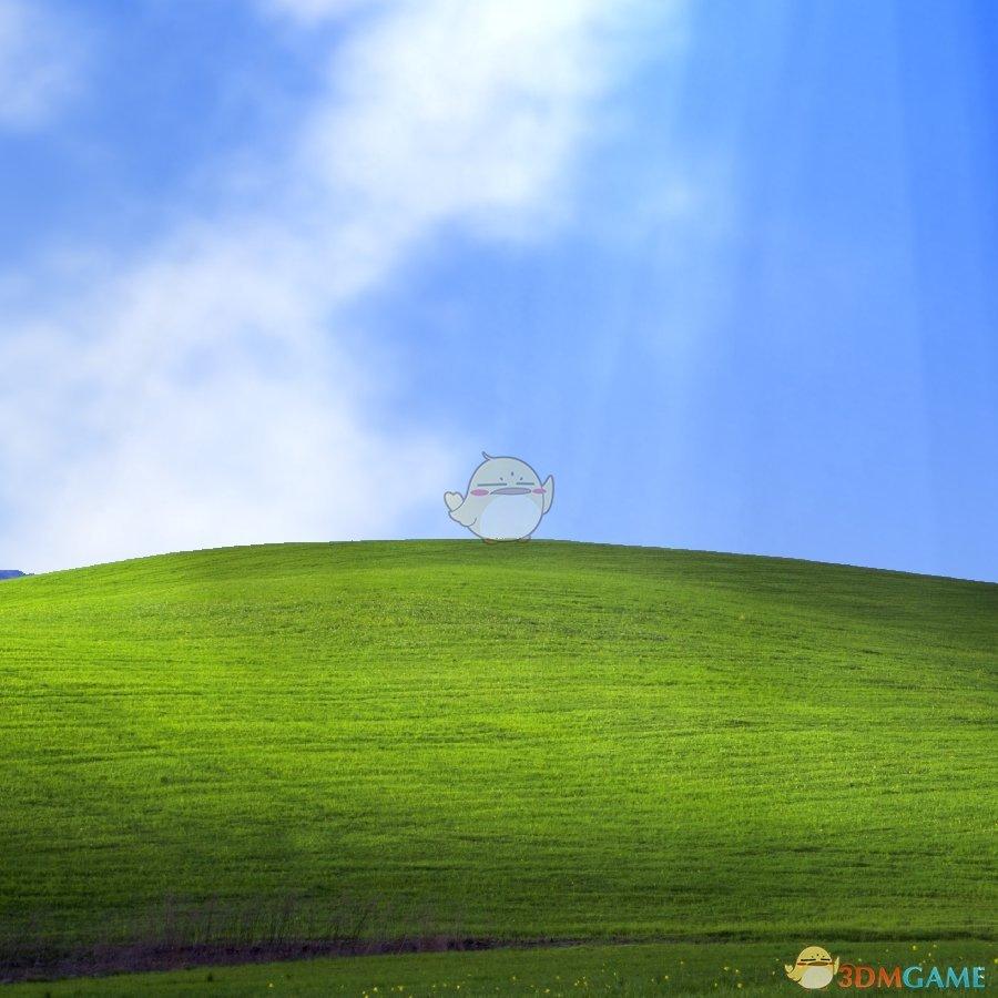 《Wallpaper Engine》Windows XP 经典壁纸