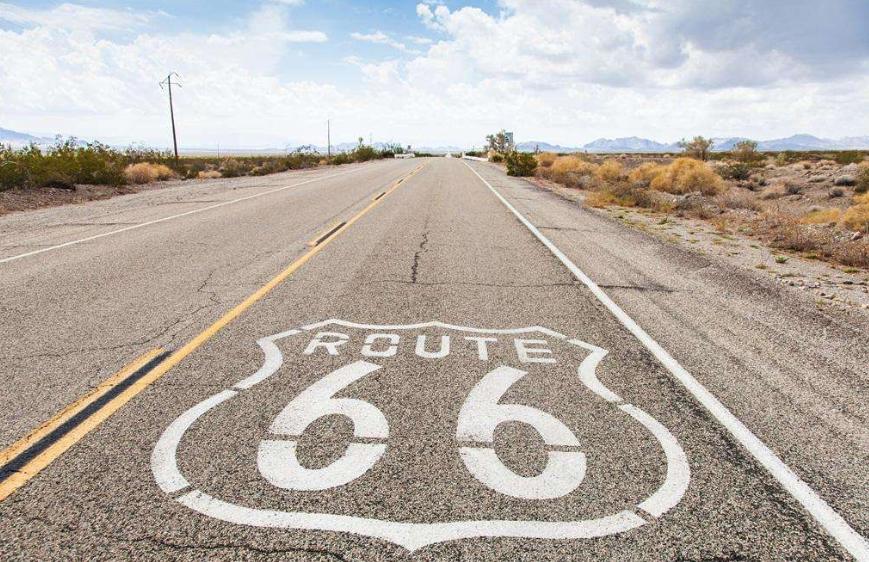 《特技摩托:崛起》66号公路预告 驰骋在美国母亲之路
