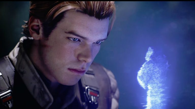 游戏新消息:星战绝地陨落的武士团EA没有任何的干预