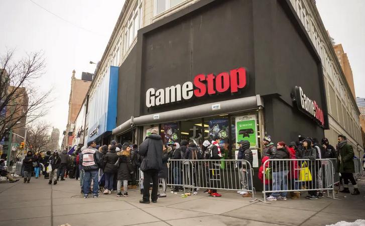 在GameStop购买PS4《往日不再》两天内可获全额退款