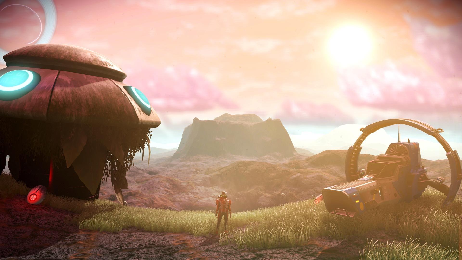 《无人深空》支持Vulkan接口 游戏性能得到显著提升