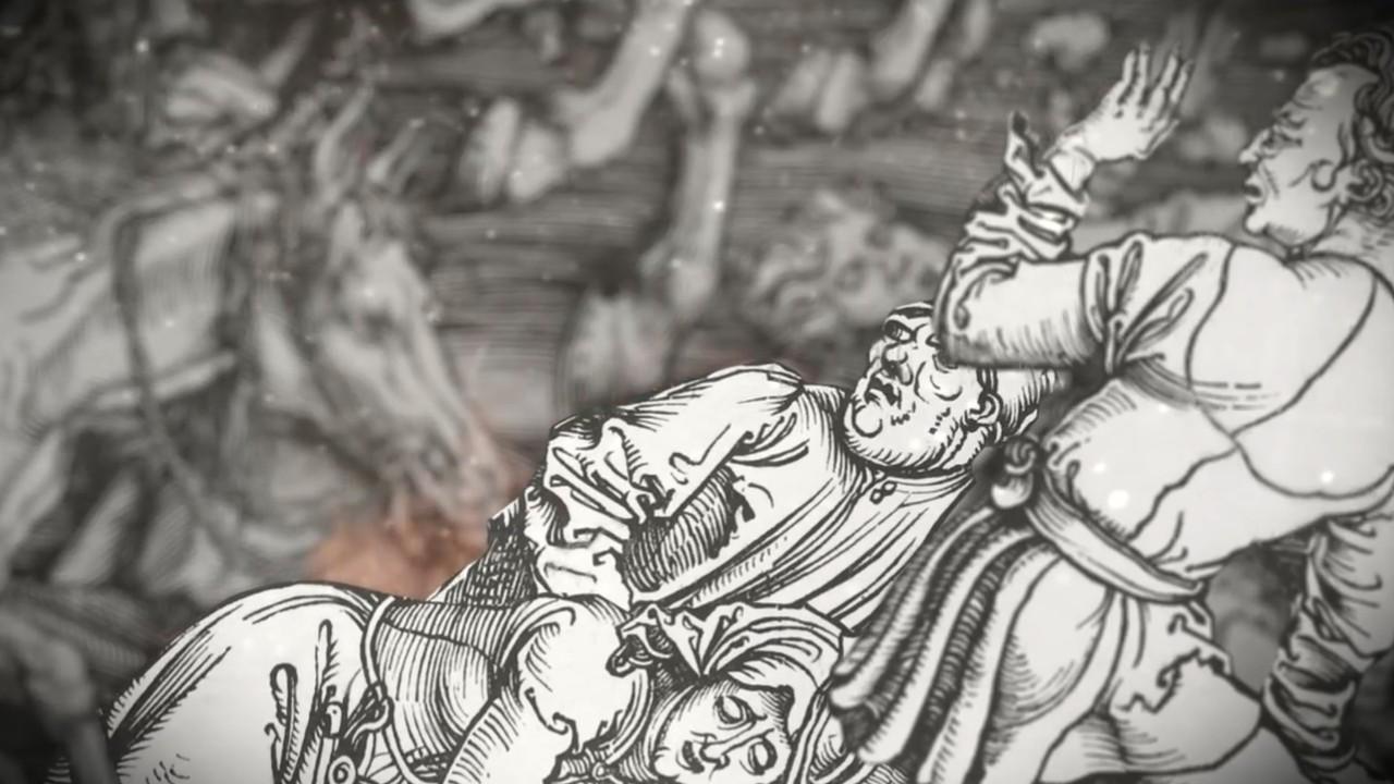 消逝的光芒开发商新作《神之扳机》新发售预告
