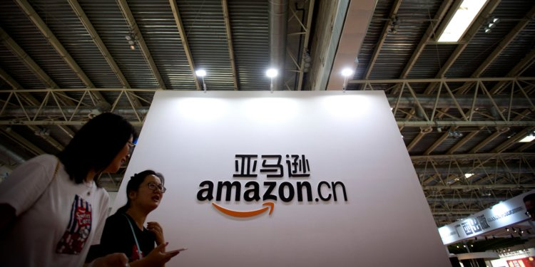 传亚马逊将退出中国市场 本土竞争对手后来居上