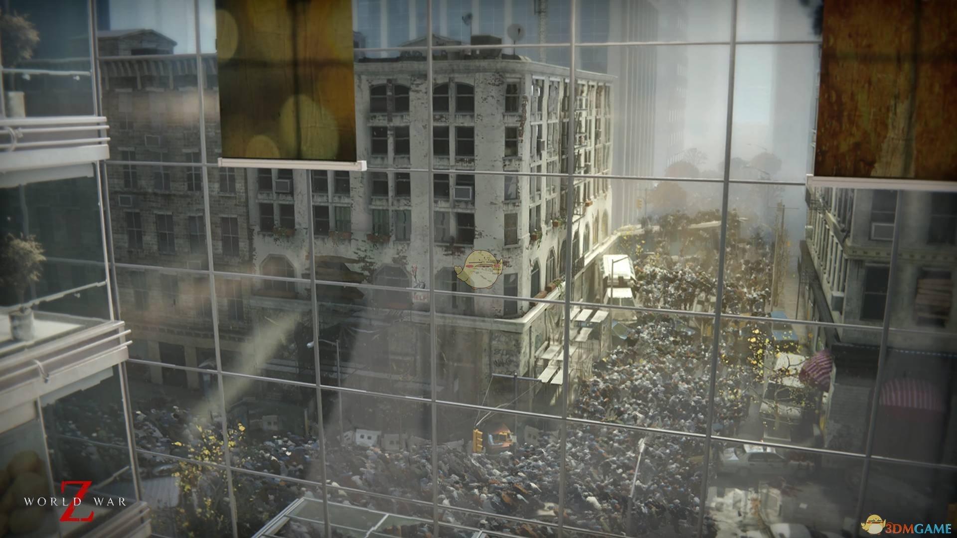 《僵尸世界大战》升级小技巧介绍