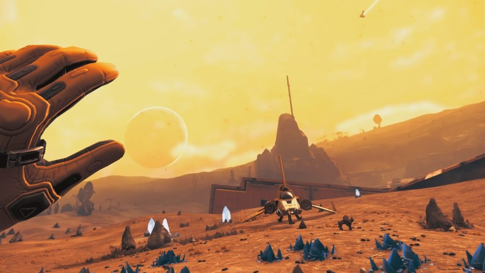 《星际公民》开发者谈游戏开发 想做到完美无瑕太难