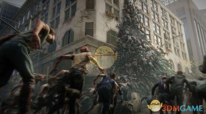 《僵尸世界大战》DLC内容介绍