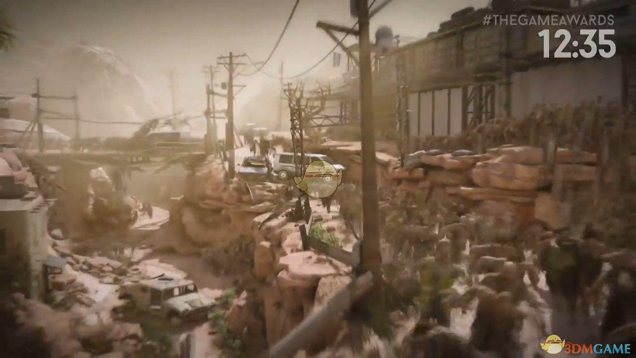 《僵尸世界大战》全职业技能介绍