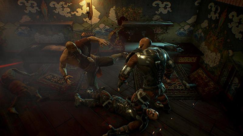 ARPG《拯救者:增强版》6月25日发售 暴力武僧神似奎爷