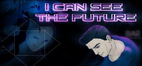 《我能看见未来》英文免安装版