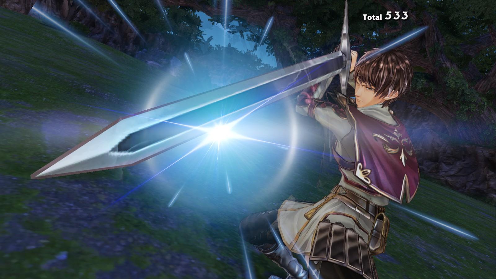 PC版《亚兰德的炼金术士4》5月21日发售支持中文