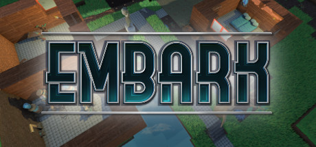 《Embark》游戏库