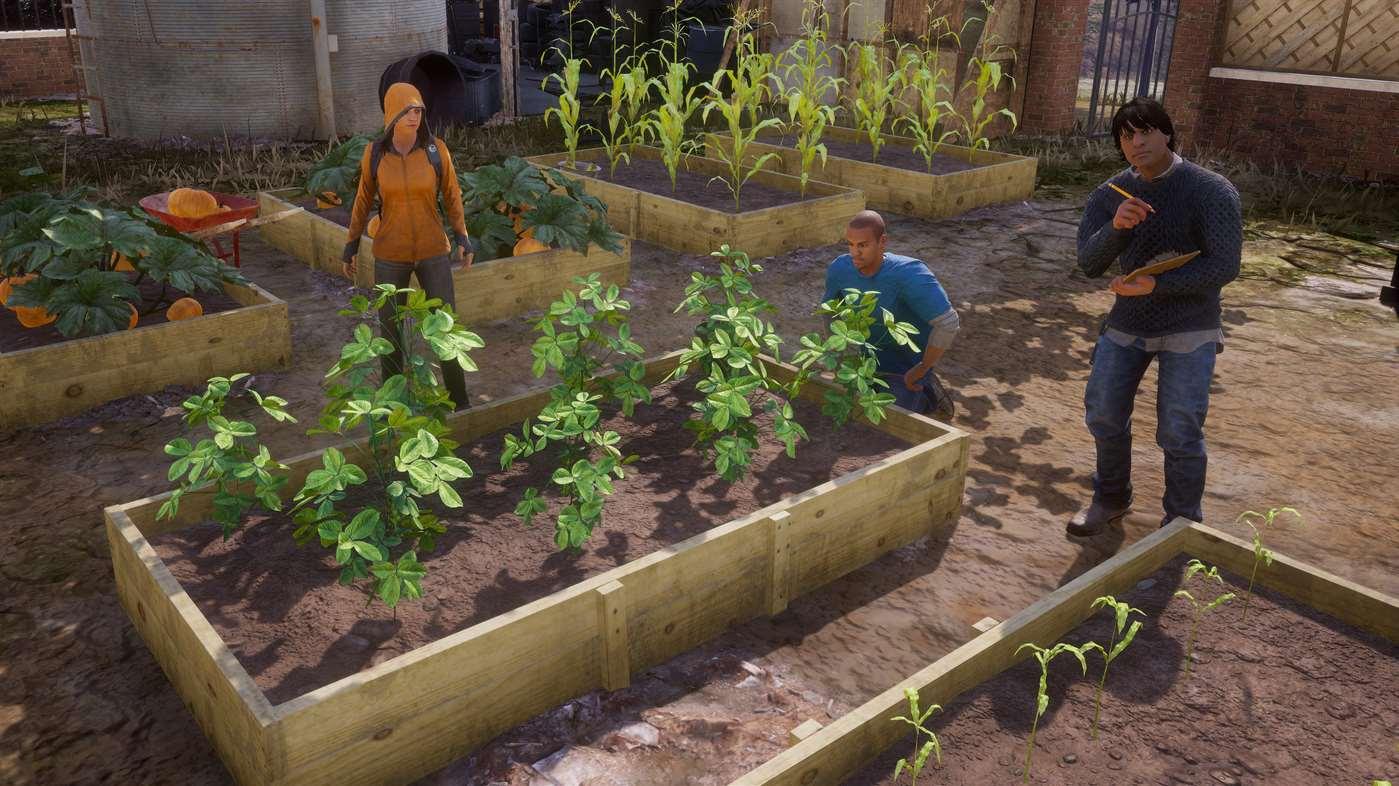生存游戏《腐烂国度2》发售不到一年 玩家数突破500万