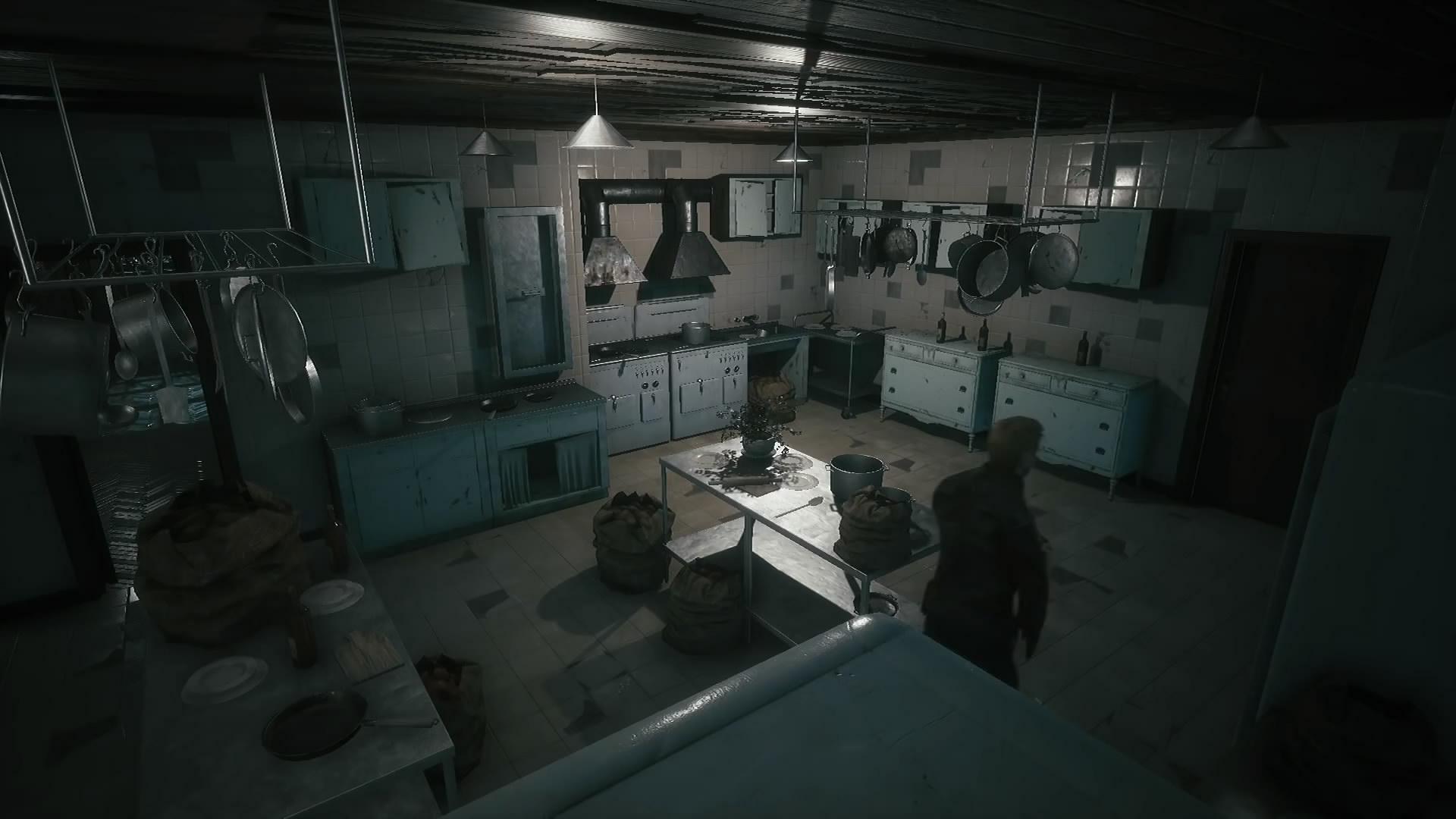 致敬生化系列 《生化危机:维吉尔》免费试玩版发布