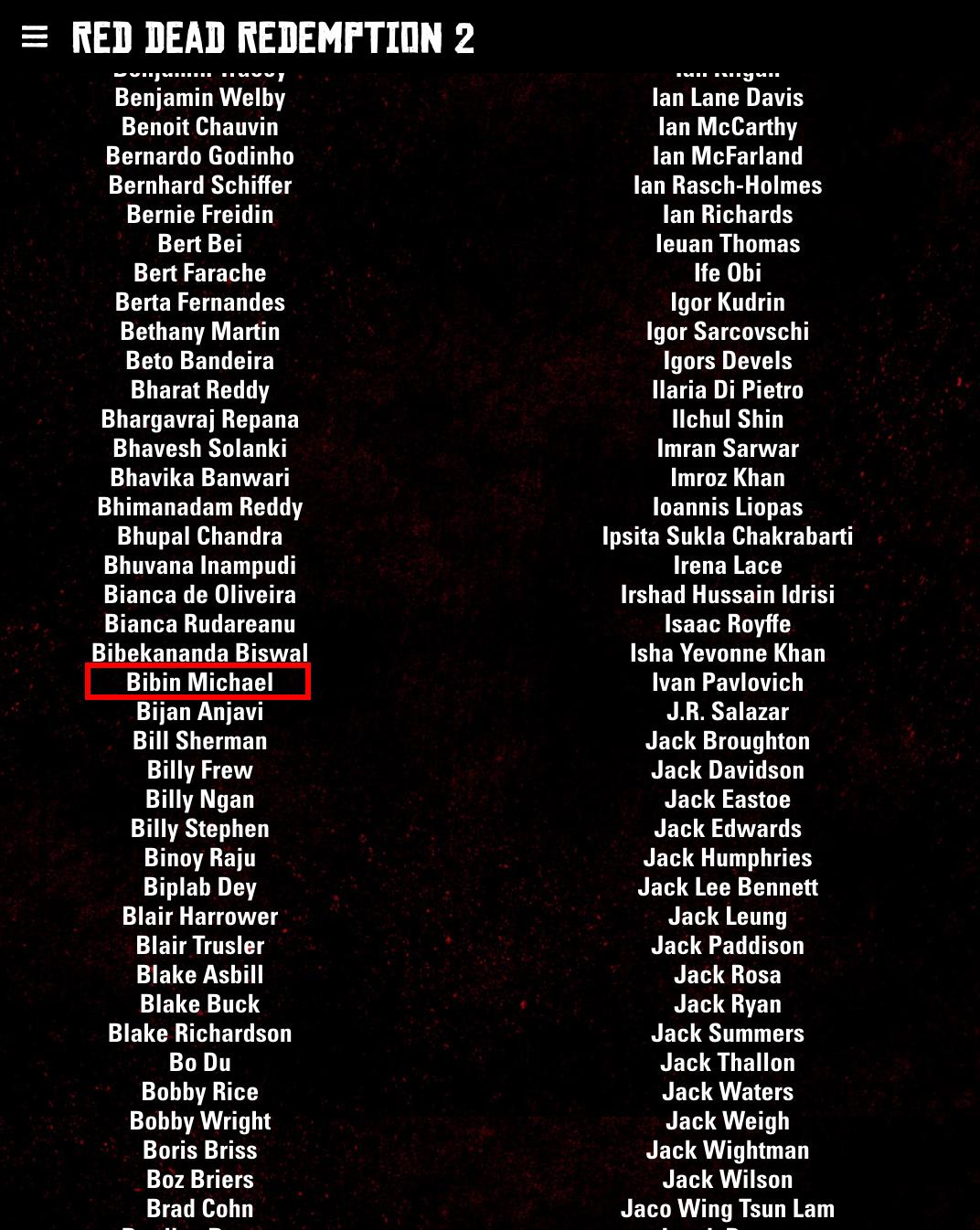 前R星员工简历显示 《GTA6》已经在制作了