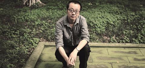 """<b>《三体》成""""吸金黑洞"""" 刘慈欣去年版税收入1800万元</b>"""