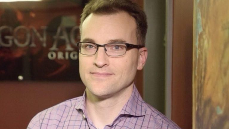 前BioWare总经理正开发多人游戏 期待RPG文艺复兴
