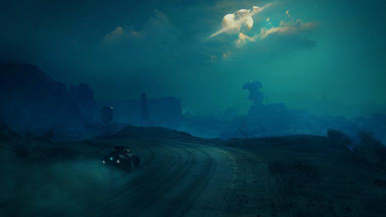 硬核FPS《狂怒2》18分钟全新实机内容展示