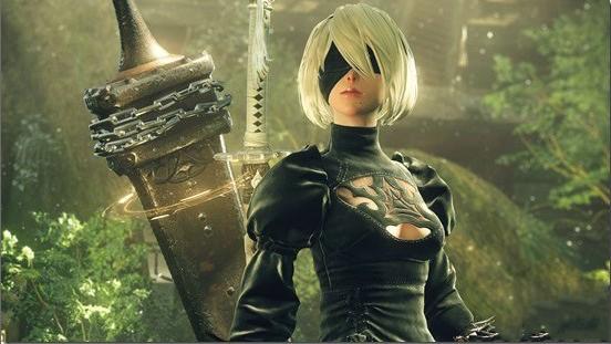 Fami通平成最佳游戏榜出炉 《超时空之轮》第一《尼尔》第三